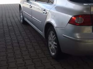 Hatchback Renault Laguna 1.6 Privilege