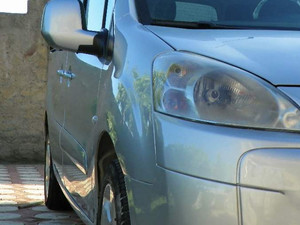 Peugeot Partner 1.6 HDi Premium Style P. 168000 km