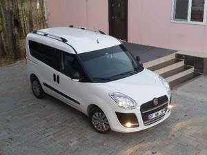 Fiat Doblo Combi 1.3 Multijet Safeline 29750 TL