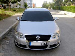 Adana Sarıçam Balcalı Volkswagen Passat 1.6 Trendline