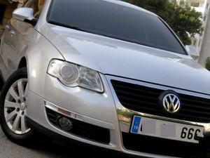 2009 model Volkswagen Passat 1.6 Trendline