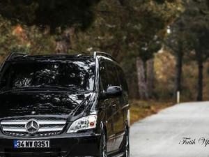 Mercedes Benz Vito 113 CDI 84000 km