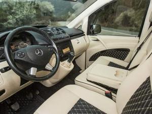 2. sahibinden Mercedes Benz Vito 113 CDI