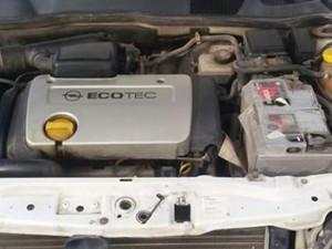 2. sahibinden Opel Astra 1.4 GL