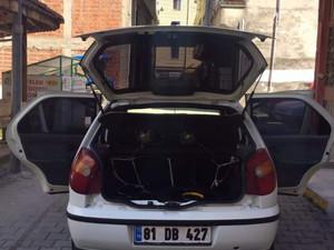 1999 model Fiat Palio 1.6 HL