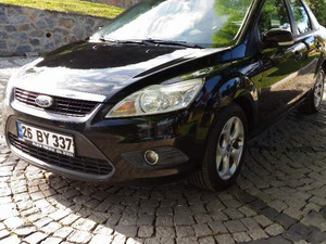 2011 modeli Ford Focus 1.6 TDCi Collection