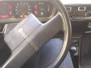 1996 15750 TL Renault R 12 Toros STW