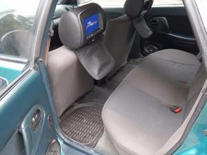 1996 yil Mazda Lantis 1.8