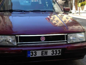 2el Fiat Croma 2.0 iE
