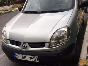 2. sahibinden Renault Kangoo 1.5 dCi Multix Expression