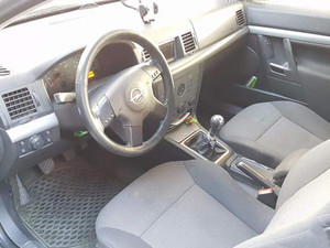 Afyonkarahisar Merkez Uydukent Opel Vectra 1.6 Comfort