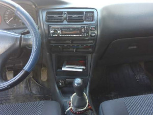 ikinciel Toyota Corolla 1.6 XEi