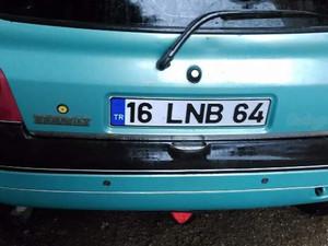 Bursa Osmangazi Alipaşa Mah. Renault Twingo 1.2 Pack