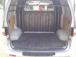 2006 STAREX CRDI 140 HP KLİMALI !!!