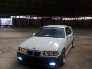 1993 22000 TL BMW 3 Serisi 318i