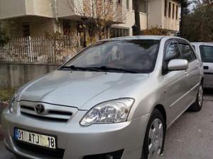 Hatchback Toyota Corolla 1.6 Terra