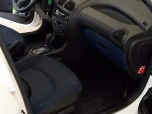 Temiz Peugeot 206 1.4 XR