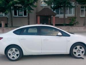 Sahibinden Opel Astra 1.6 Edition