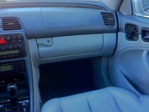 Tiptronic Vites Mercedes Benz CLK CLK 200 Komp.