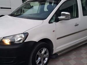 Sahibinden Volkswagen Caddy 1.6 TDI