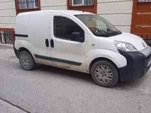 2011 yil Fiat Fiorino 1.3 Multijet Cargo Plus