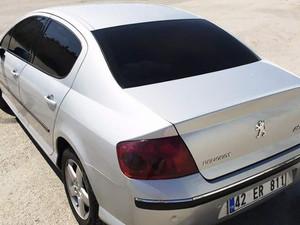 2el Peugeot 407 1.6 HDi Executive