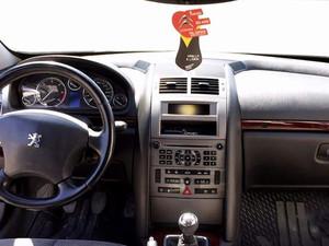 2006 yil Peugeot 407 1.6 HDi Executive