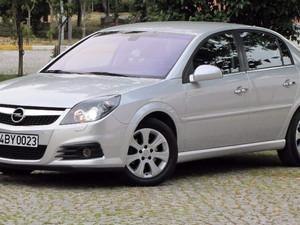 Opel Vectra 1.6 Elegance 51500 TL