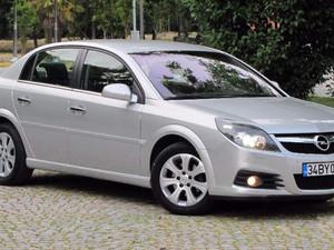 Sahibinden 2008 model Opel Vectra 1.6 Elegance