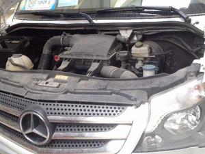 Sahibinden Mercedes Benz Sprinter 313 CDI