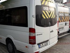 kiralık şoförsüz minibüsler