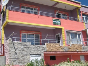 Emlak Kiralık turistik işletme Kilitbahir Köyü