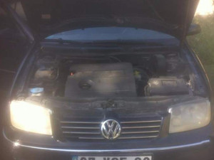 Volkswagen Bora 1.6 Pasific 275000 km