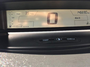 Benzin / LPG Citroën C4 1.6 SX PK