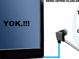 bayramoğlu türksat anten servisi
