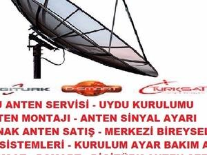 Gebze Osman yılmaz uyduservisi