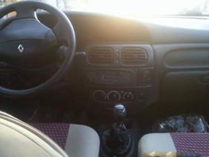 2el Renault Megane 1.6 Expression
