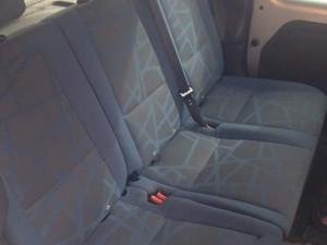 Temiz Ford Tourneo Connect 1.8 GKat