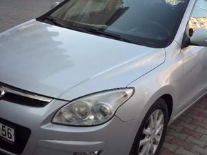 2010 model Hyundai i30 1.6 CVVT