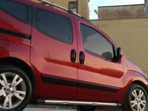 Fiat Fiorino 1.3 Multijet Combi Emotion Bordo