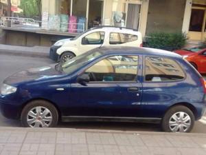 2007 model Fiat Palio Van 1.3 Multijet Active