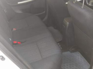 2009 48500 TL Toyota Corolla 1.4 D4D Elegant