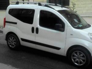 2. sahibinden Fiat Fiorino 1.3 Multijet Panorama Dynamic