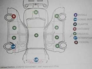 2el Fiat Fiorino 1.3 Multijet Panorama Dynamic