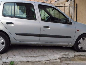 2el Renault Clio 1.4 RXT