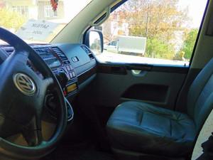 Tekirdağ Malkara Camiatik Mah. Volkswagen Transporter 2.5 TDI Camlı Van