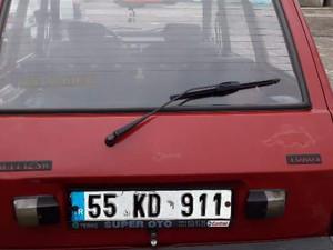 2el Renault R 12 Toros STW