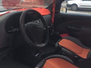 2el Ford Fiesta 1.25 Trend