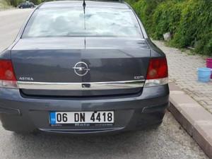 Temiz Opel Astra 1.3 CDTI Enjoy