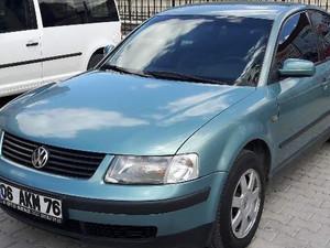 1999 model Volkswagen Passat 1.9 TDi Comfortline